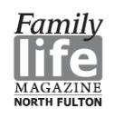 Family Life Magazine North Fulton