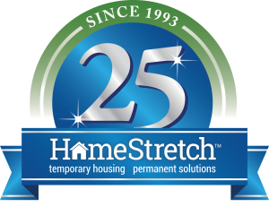 HomeStretch 25th Anniversary