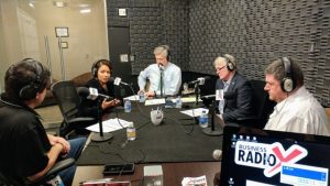 Rose Burton on North Fulton Business Radio