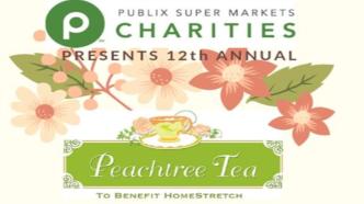 HomeStretch Peachtree Tea