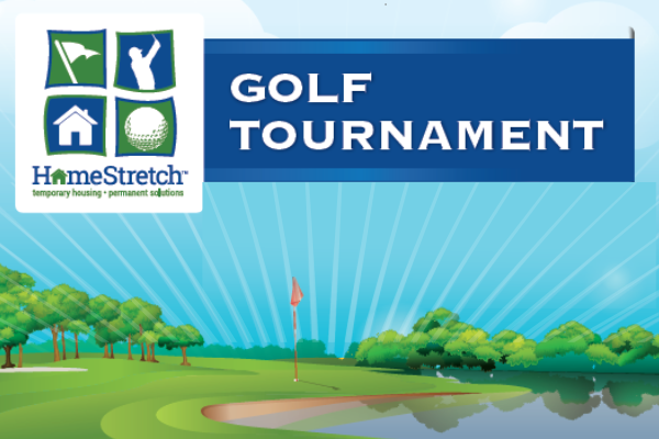 Upcoming Event – Golf Tournament