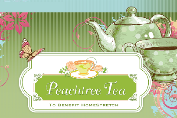 Peachtree Tea