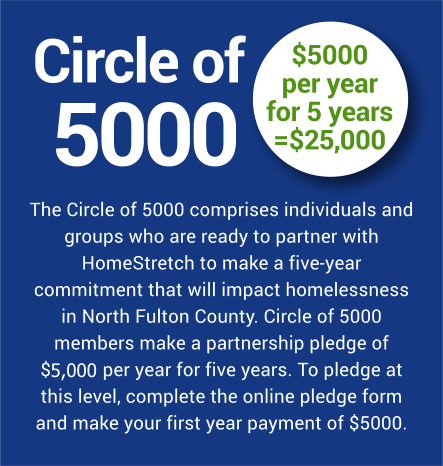 HomeStretch - Circle 5000