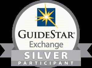 GuideStar Silver Participant