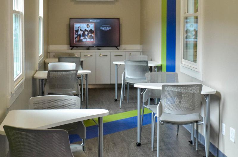 HomeStretch Learning Lab