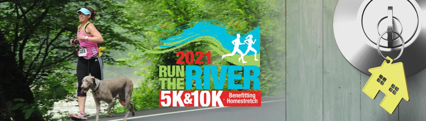 HomeStretch Run the River
