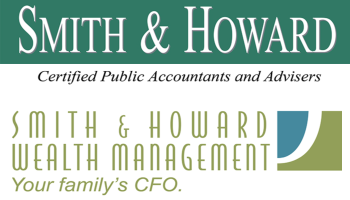 Smith & Howard CPAs