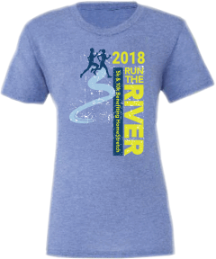 Run the River T-Shirt